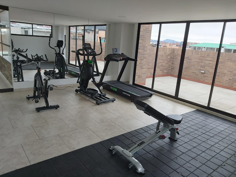 Apartamento en Santa Barbara Alta 6405, foto 12