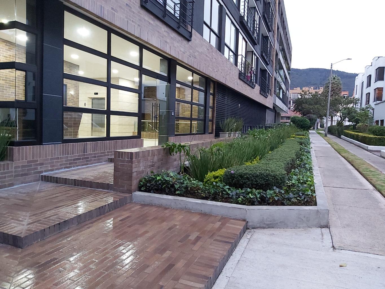 Apartamento en Santa Barbara Alta 6405, foto 0