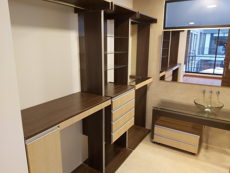 Apartamento en Santa Barbara Alta 6405, foto 7