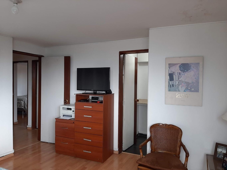Apartamento en Chico Reservado 6541, foto 10