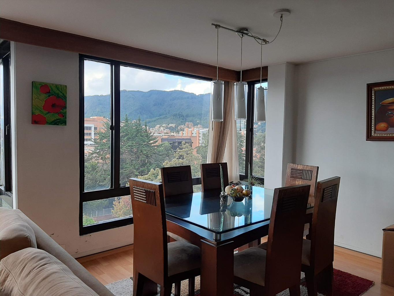 Apartamento en Chico Reservado 6541, foto 4