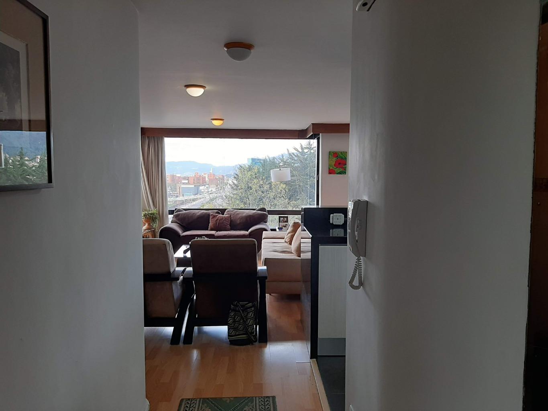 Apartamento en Chico Reservado 6541, foto 2