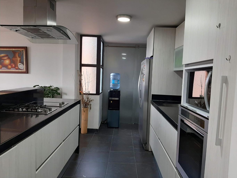 Apartamento en Chico Reservado 6541, foto 3