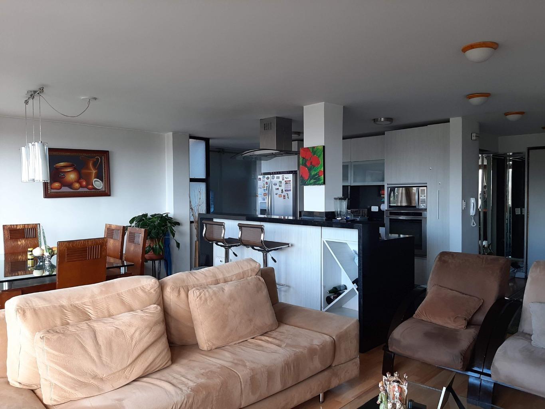 Apartamento en Chico Reservado 6541, foto 6