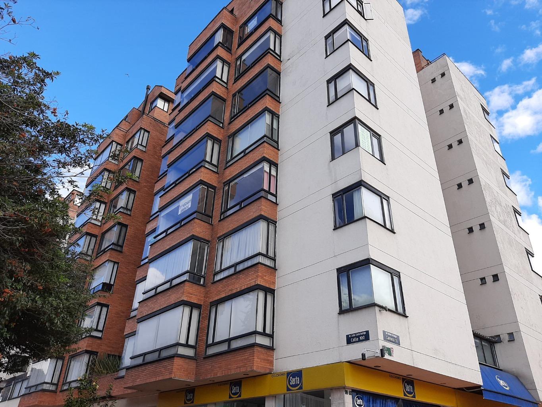 Apartamento en Chico Reservado 6541, foto 23