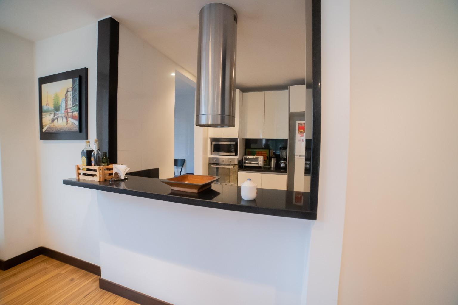 Apartamento en Santa Paula  6538, foto 8