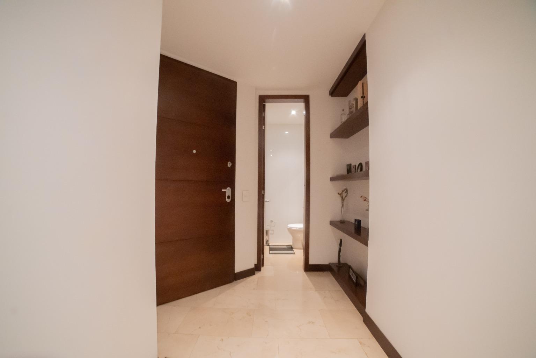 Apartamento en Santa Paula  6538, foto 2