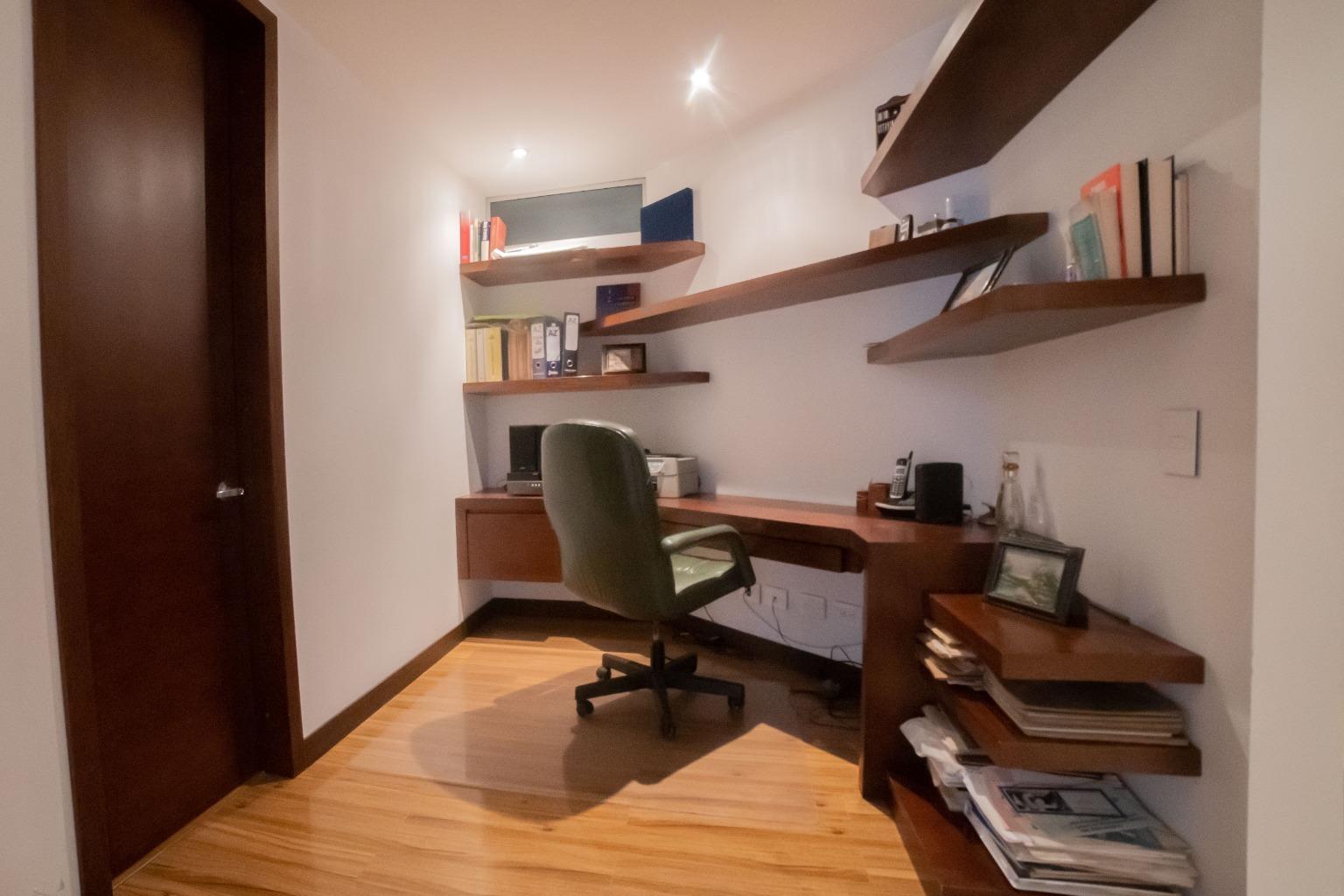 Apartamento en Santa Paula  6538, foto 11