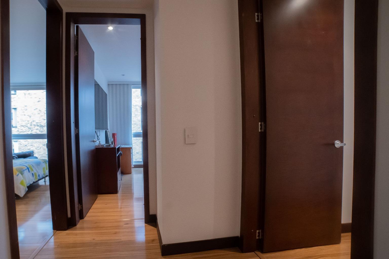 Apartamento en Santa Paula  6538, foto 12