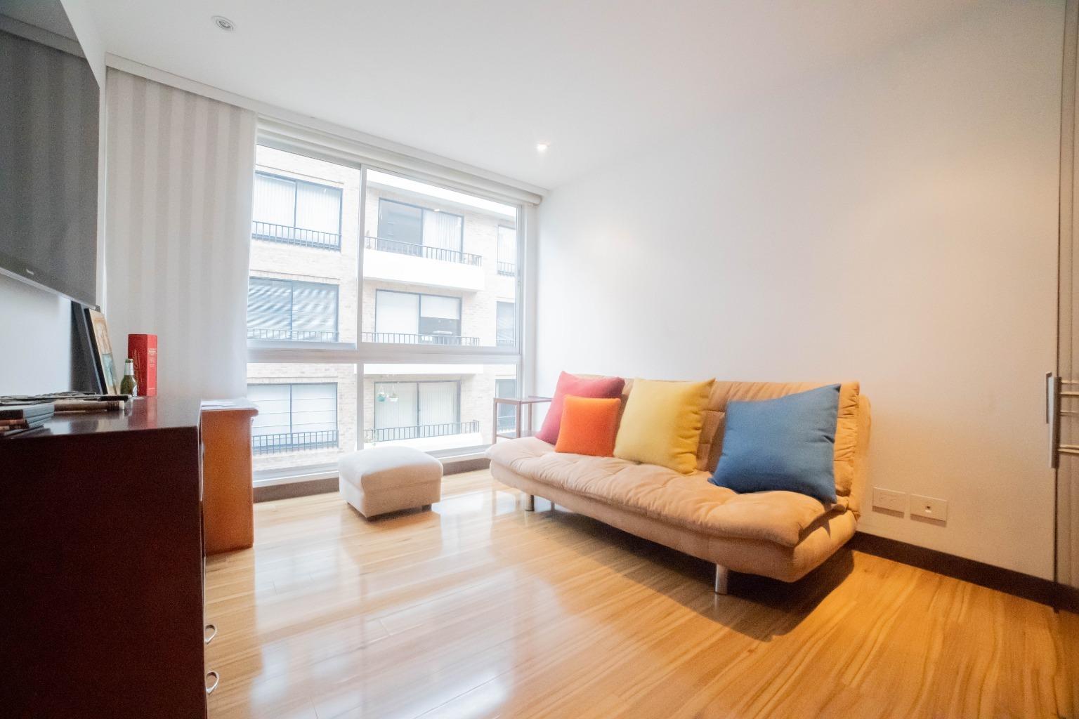 Apartamento en Santa Paula  6538, foto 15