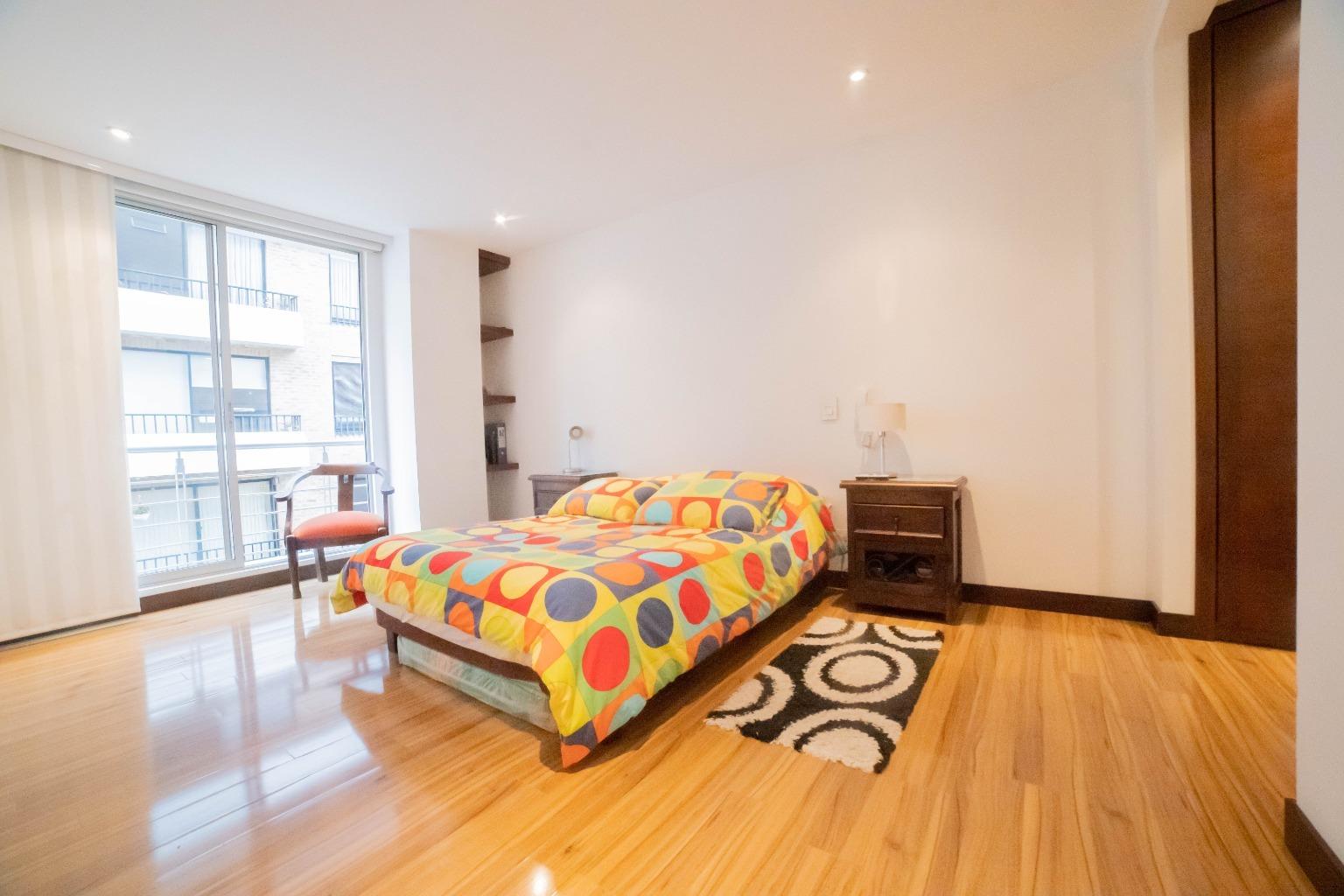 Apartamento en Santa Paula  6538, foto 16