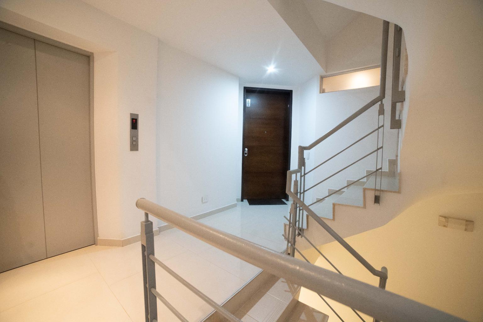 Apartamento en Santa Paula  6538, foto 22