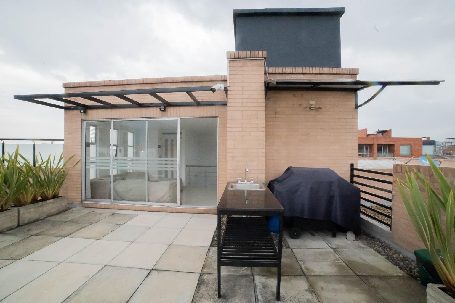 Apartamento en Santa Paula  6538, foto 26