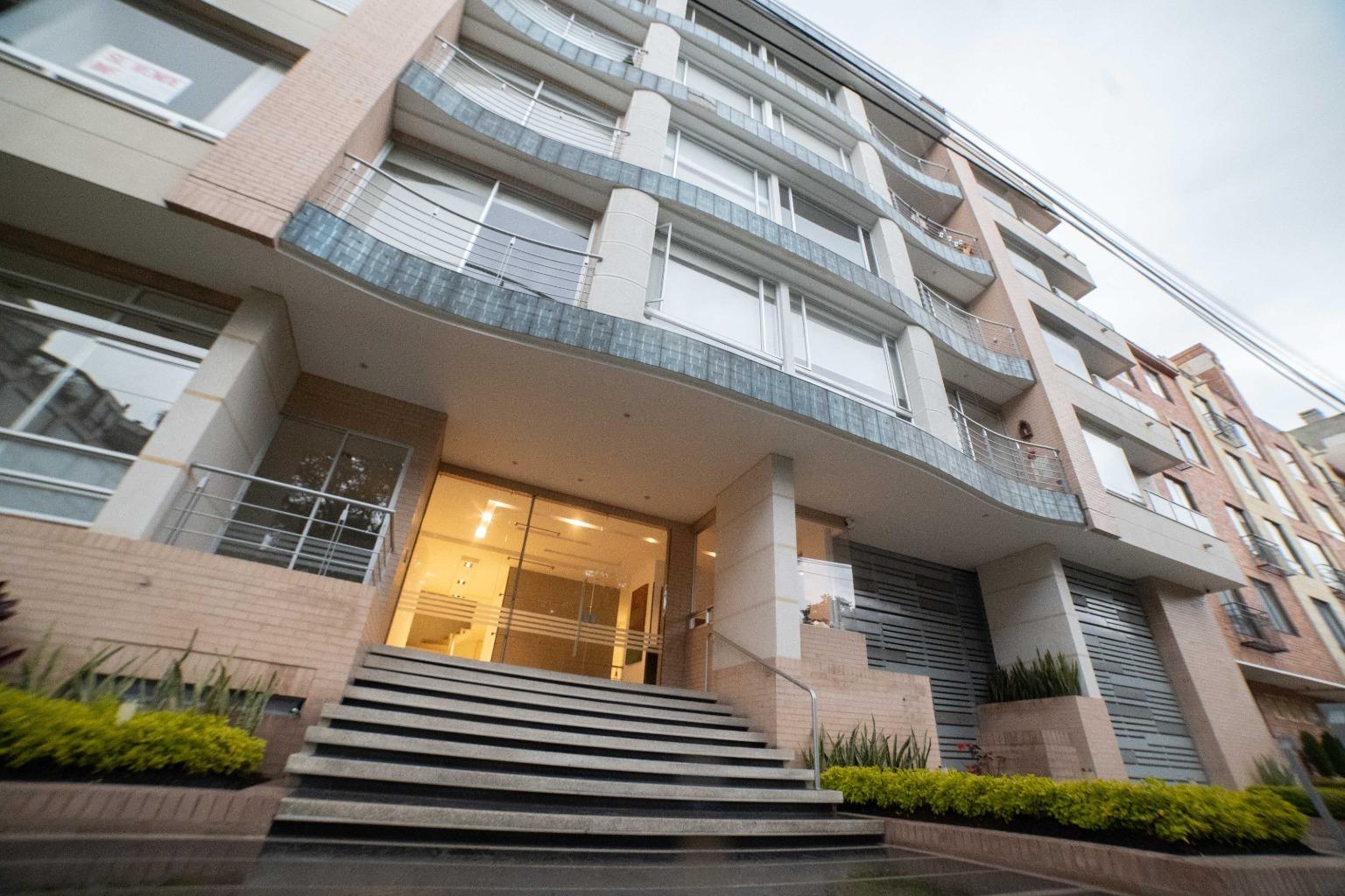 Apartamento en Santa Paula  6538, foto 28
