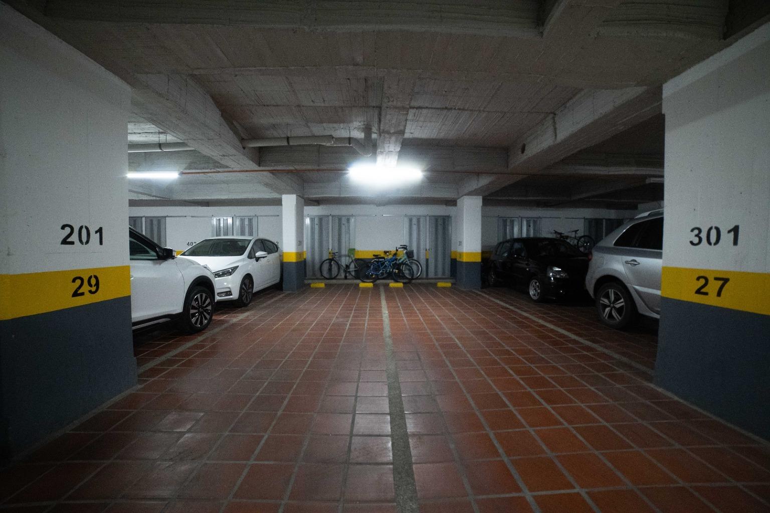 Apartamento en Santa Paula  6538, foto 30
