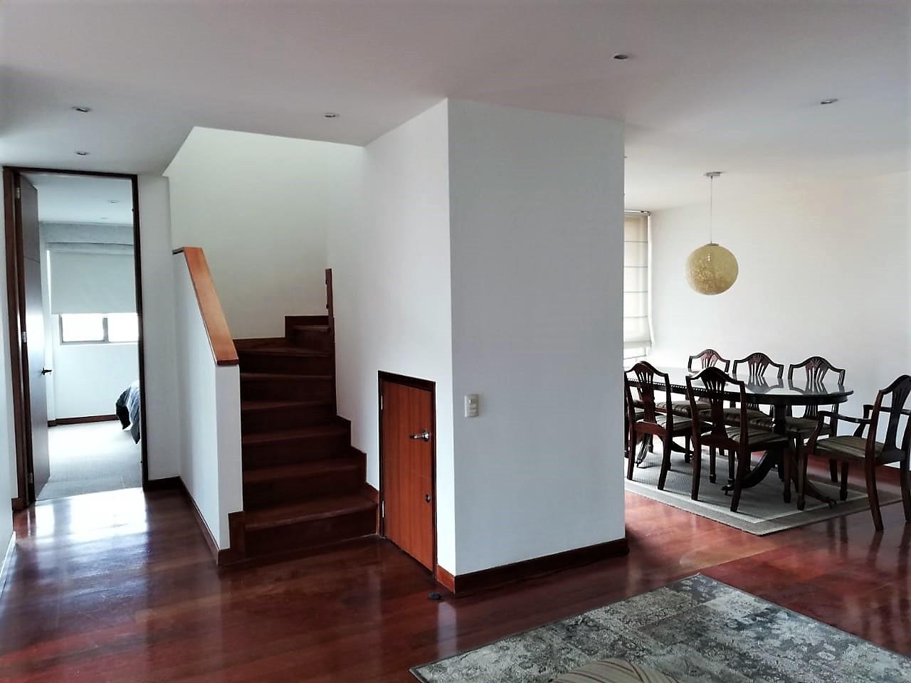 Apartamento en Usaquen 6682, foto 4