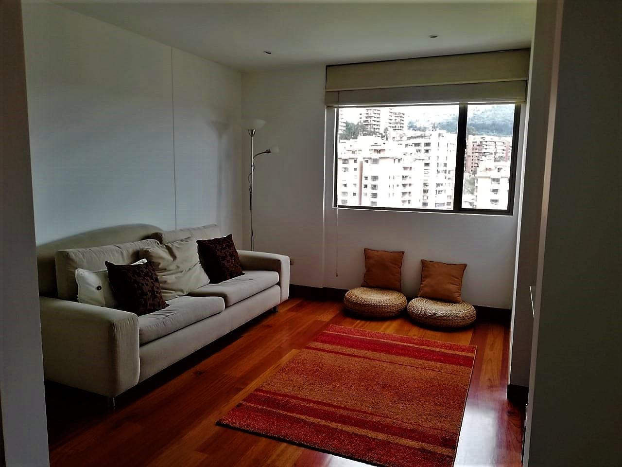 Apartamento en Usaquen 6682, foto 5