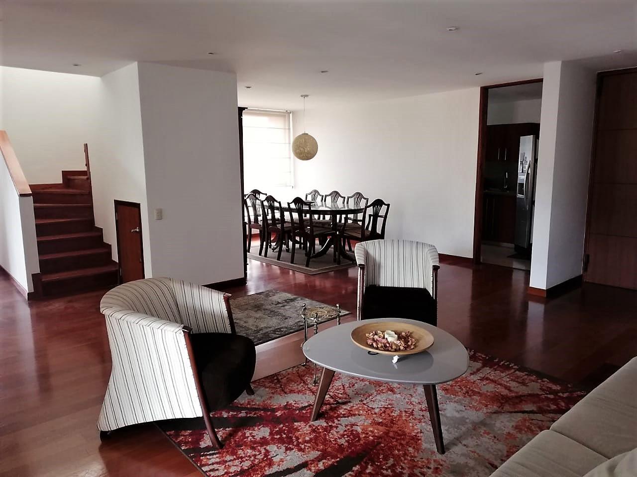 Apartamento en Usaquen 6682, foto 0