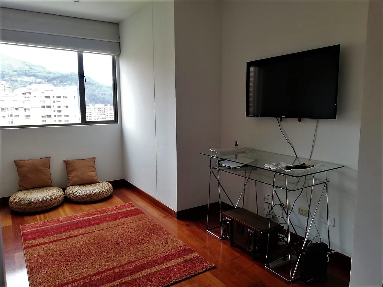 Apartamento en Usaquen 6682, foto 6