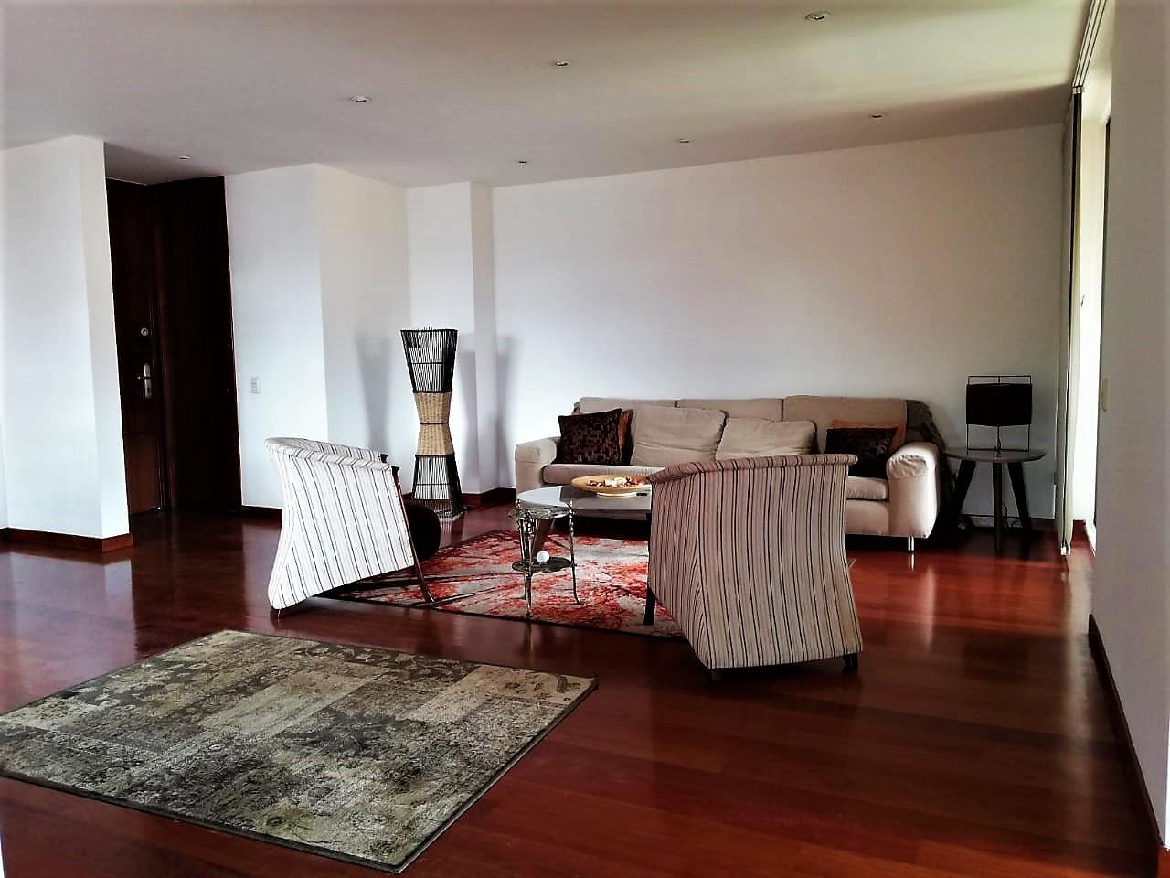 Apartamento en Usaquen 6682, foto 1