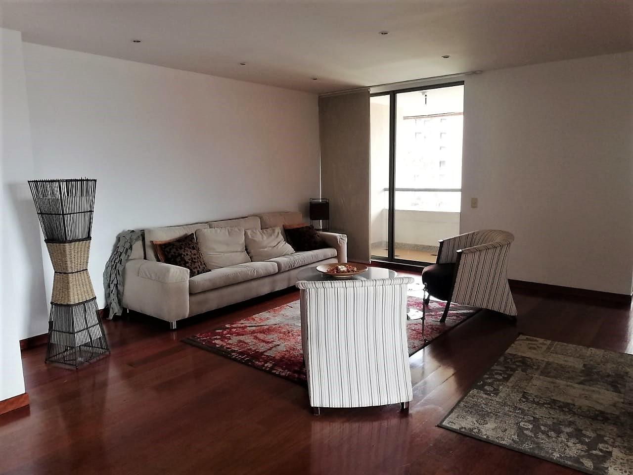 Apartamento en Usaquen 6682, foto 2
