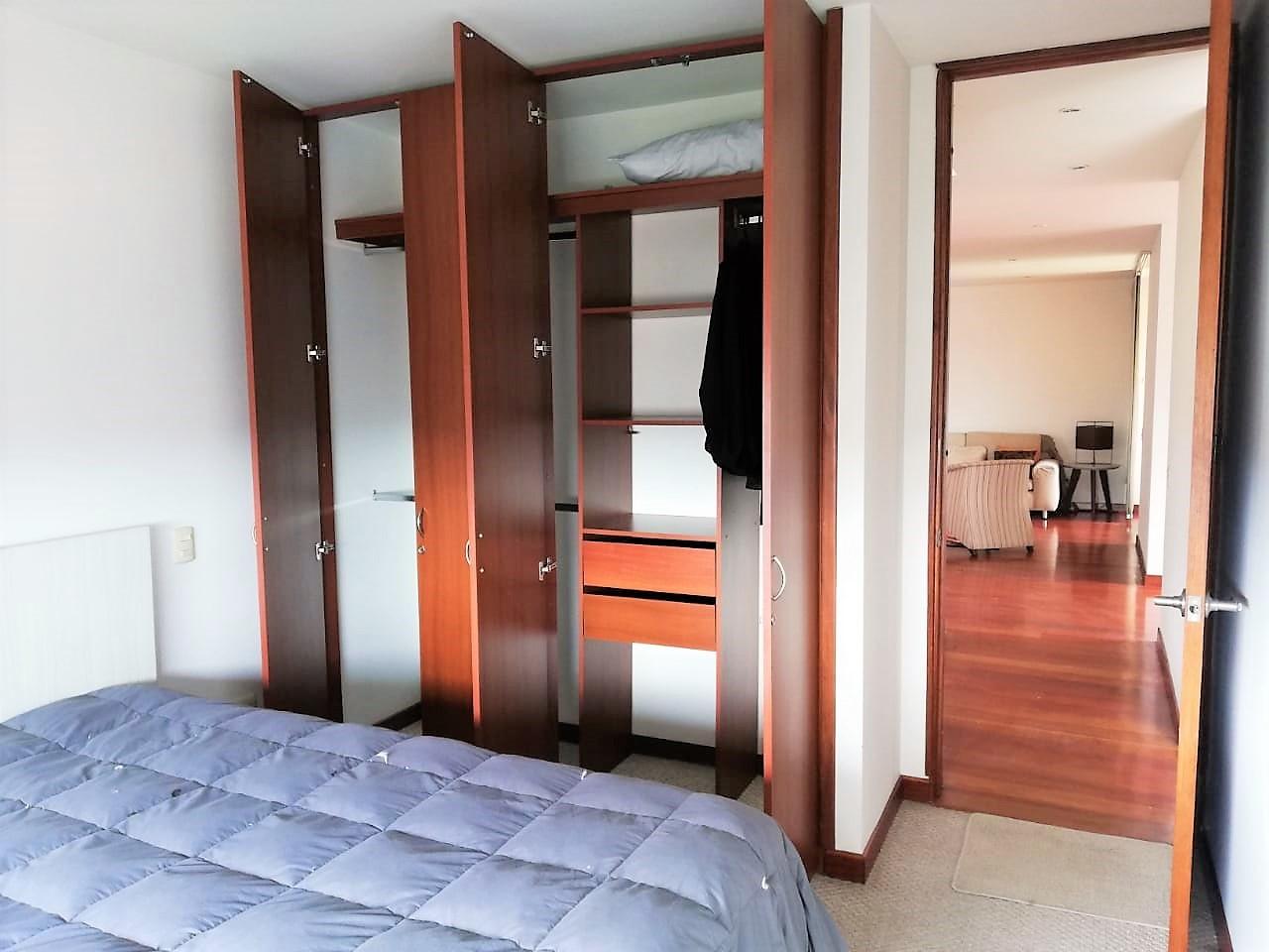 Apartamento en Usaquen 6682, foto 11