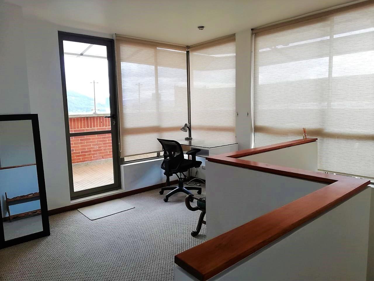 Apartamento en Usaquen 6682, foto 14