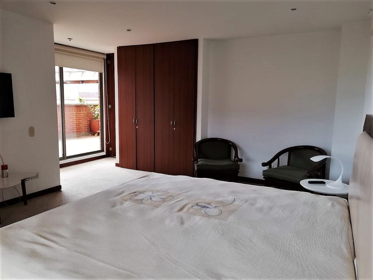 Apartamento en Usaquen 6682, foto 17