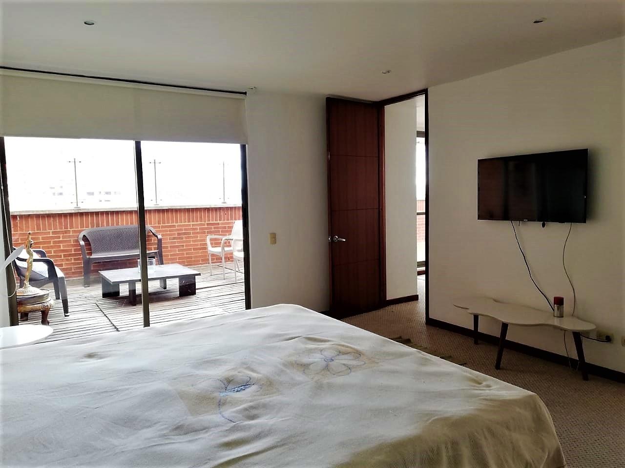 Apartamento en Usaquen 6682, foto 18