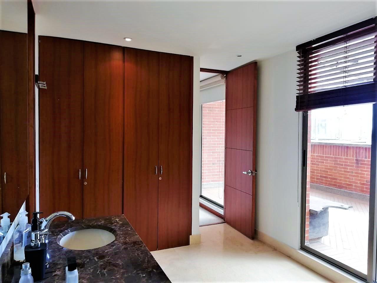 Apartamento en Usaquen 6682, foto 20