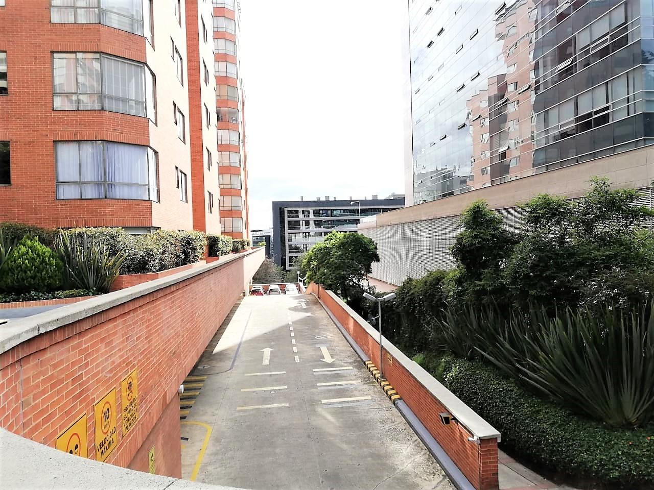 Apartamento en Usaquen 6682, foto 31