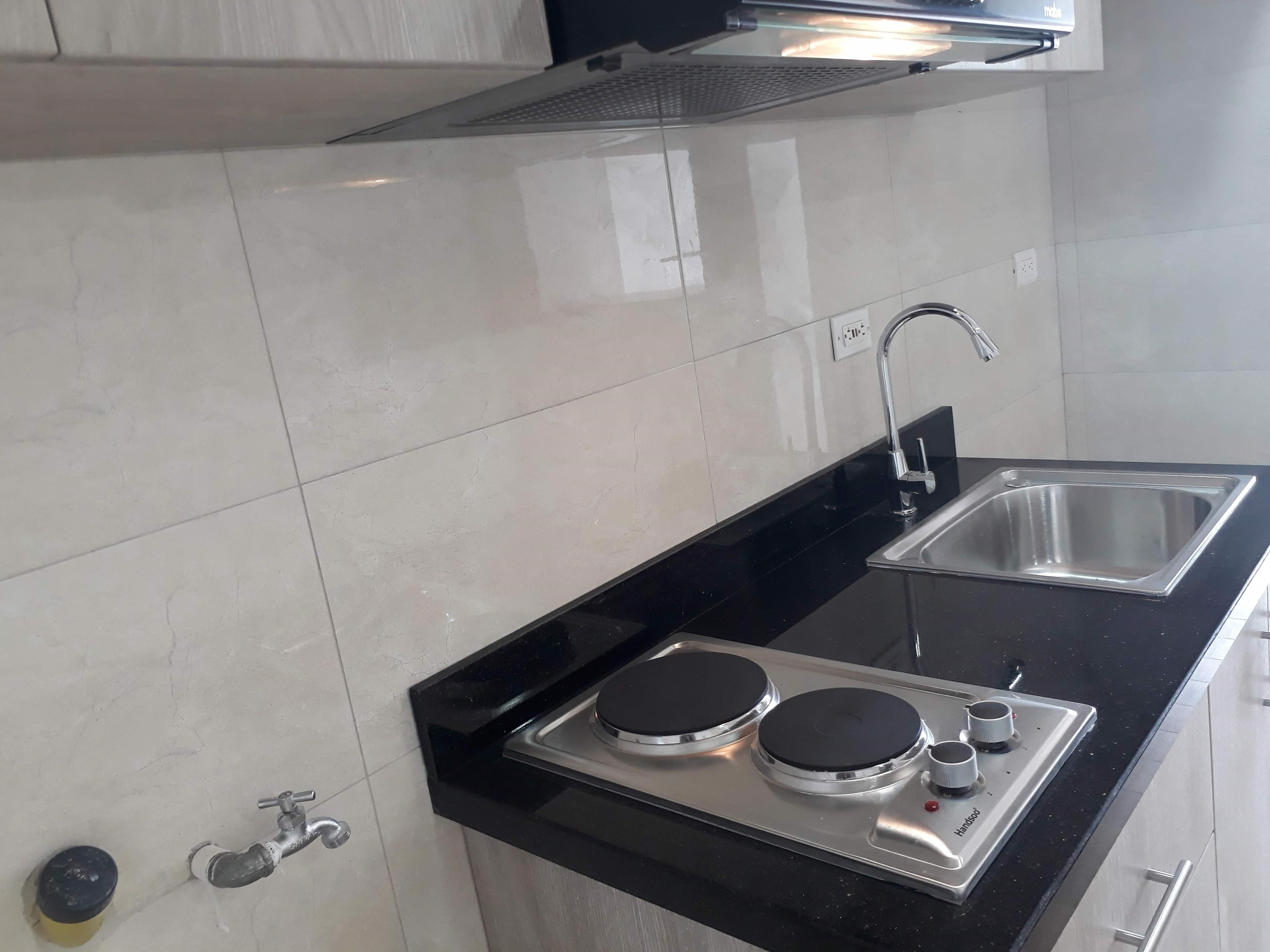 Apartamento en Gratamira 10853, foto 5