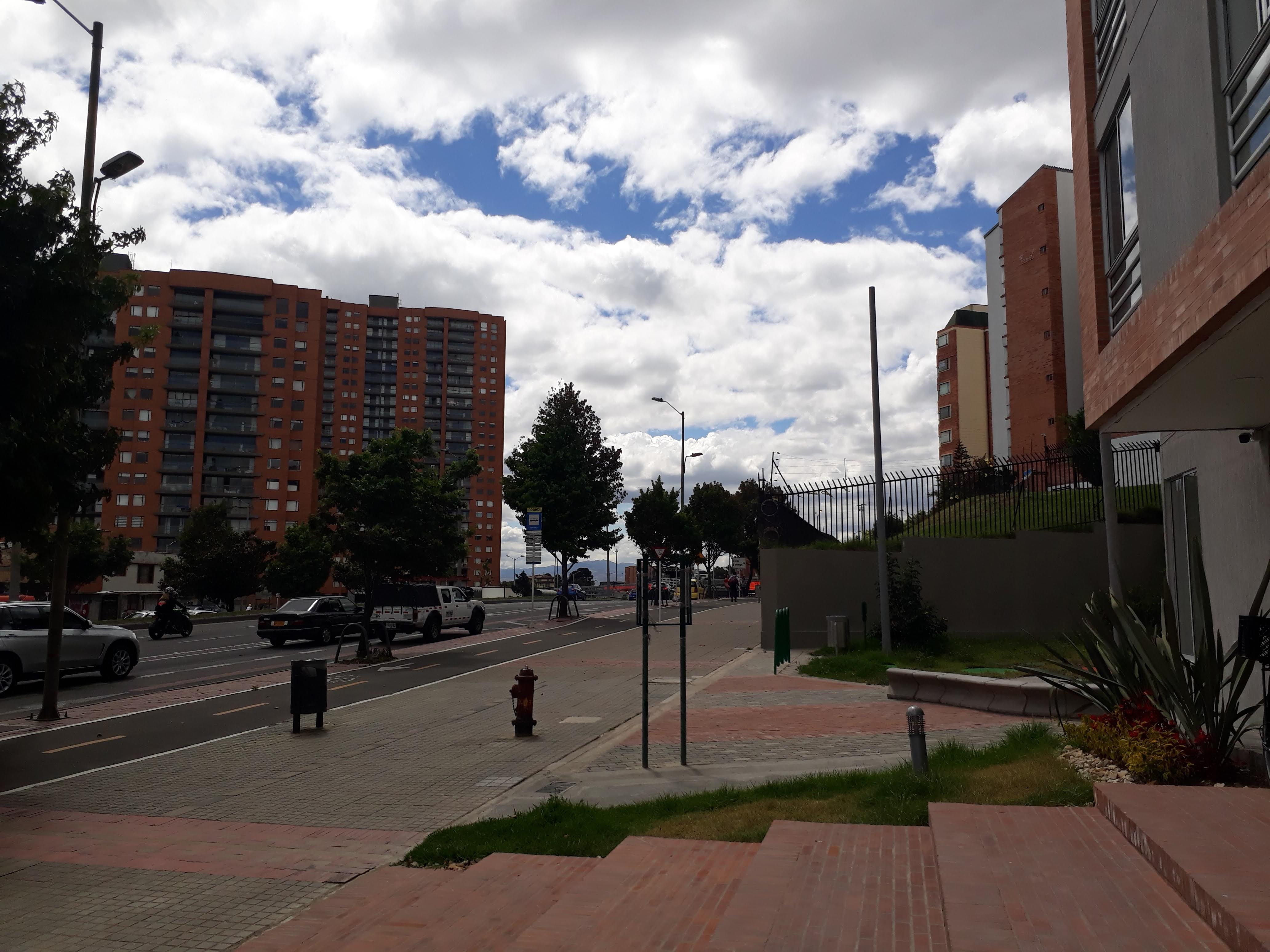 Apartamento en Gratamira 10853, foto 13