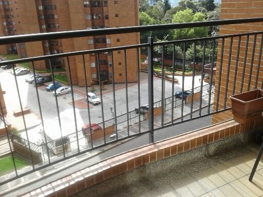 Apartamento en Puente Largo 11726, foto 3
