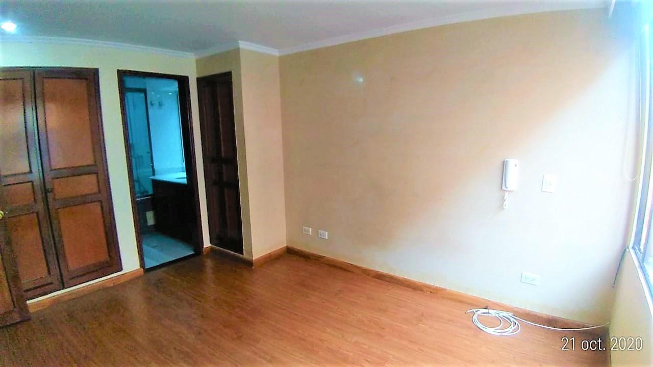 Apartamento en San Patricio 12580, foto 9