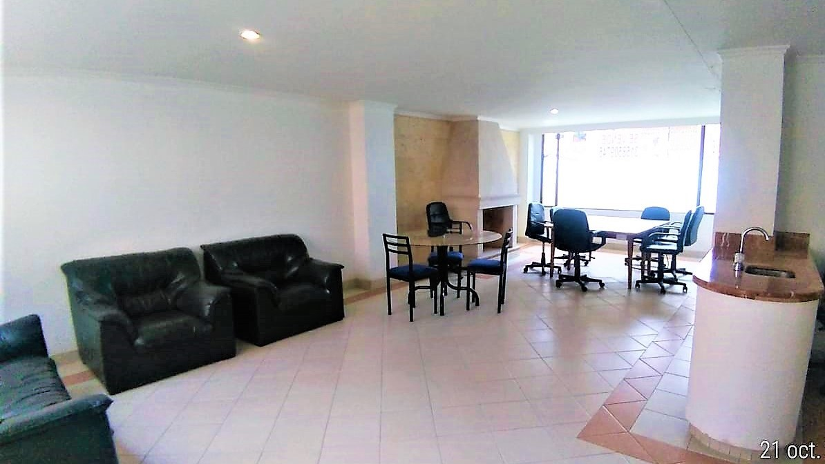 Apartamento en San Patricio 12580, foto 15