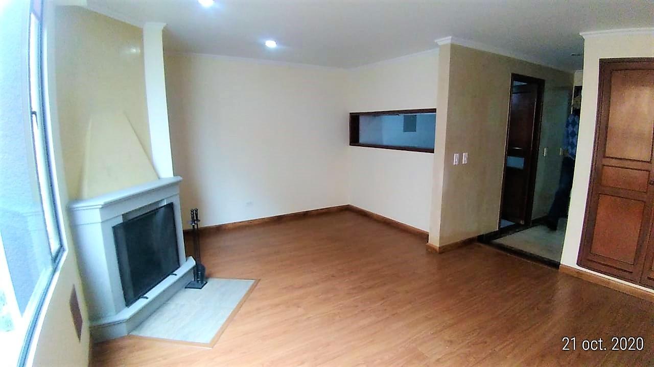 Apartamento en San Patricio 12580, foto 5