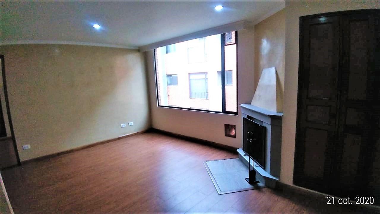 Apartamento en San Patricio 12580, foto 4