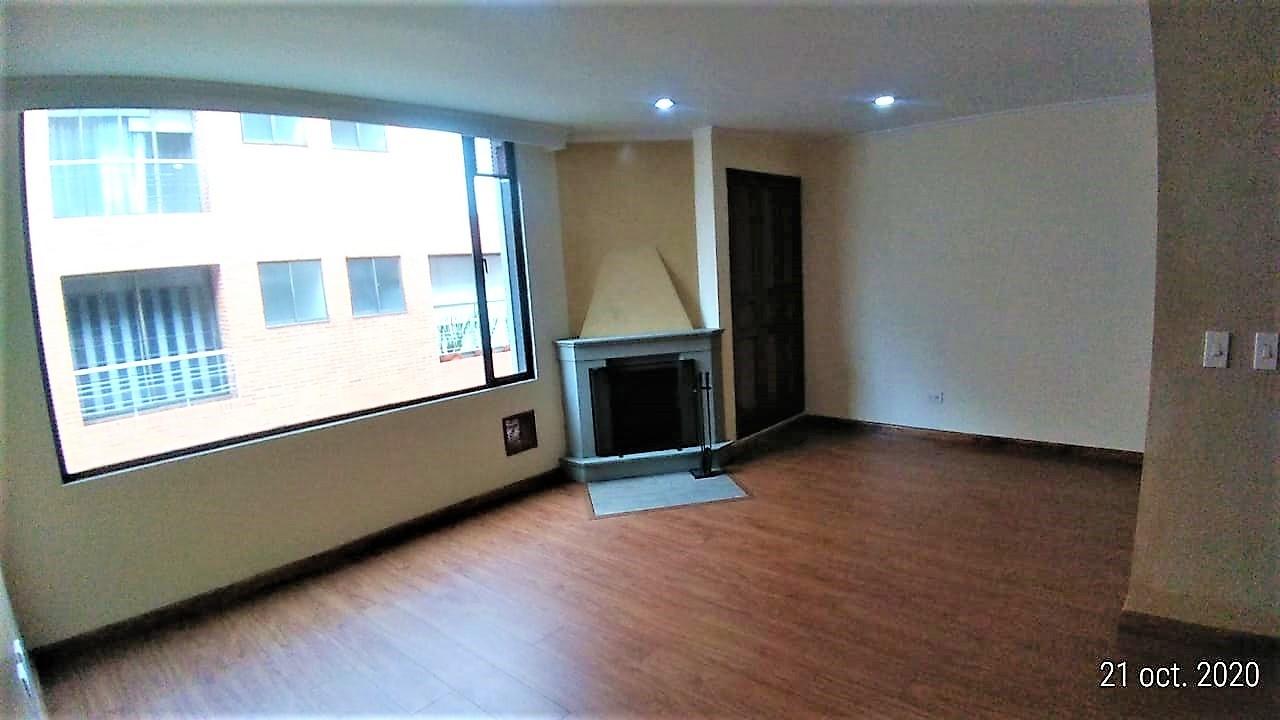 Apartamento en San Patricio 12580, foto 3