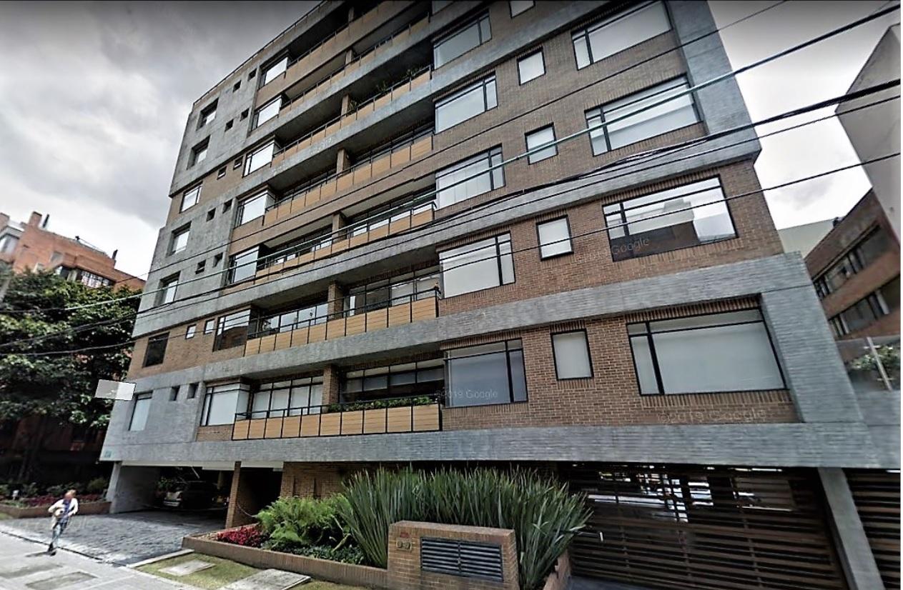 Apartamento en Rincon Del Chico 15431, foto 0