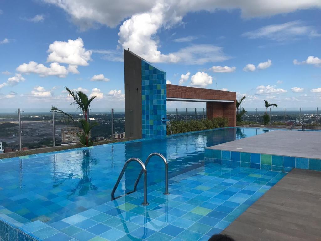 Apartamento en Villavicencio, VILLAVICENCIO 92490, foto 13