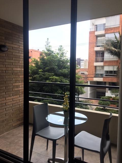 Apartamento en Nueva Autopista 6233, foto 4