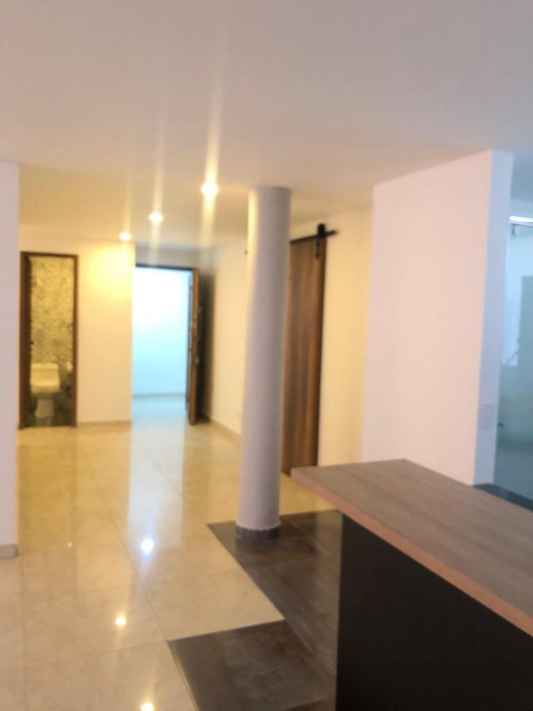 98509 - Oportunidad de negocio,apartamento Santa Barbara Bogota