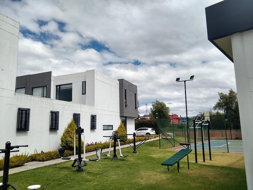 Casa en Cota 9315, foto 19