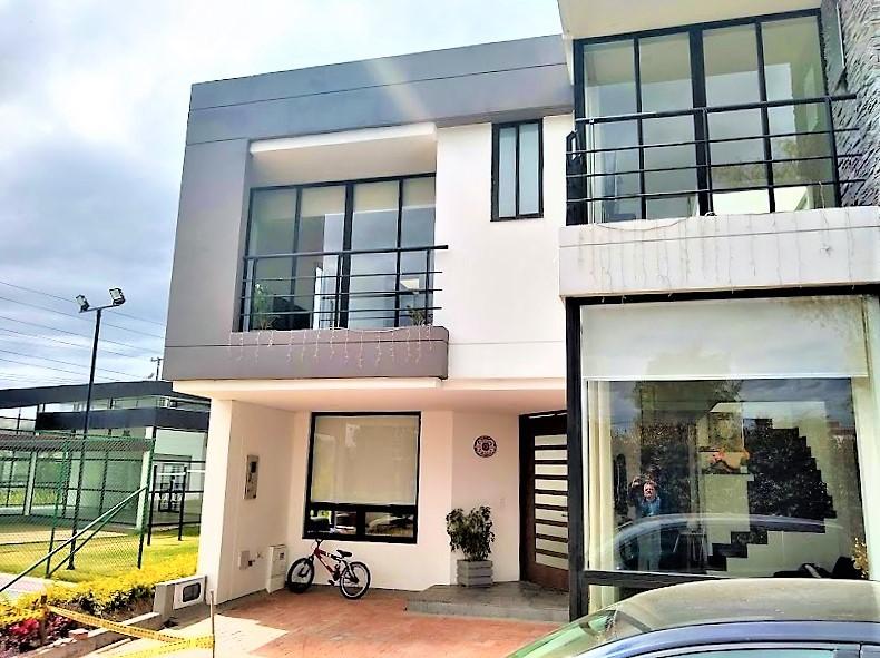 Casa en Cota 9315, foto 4