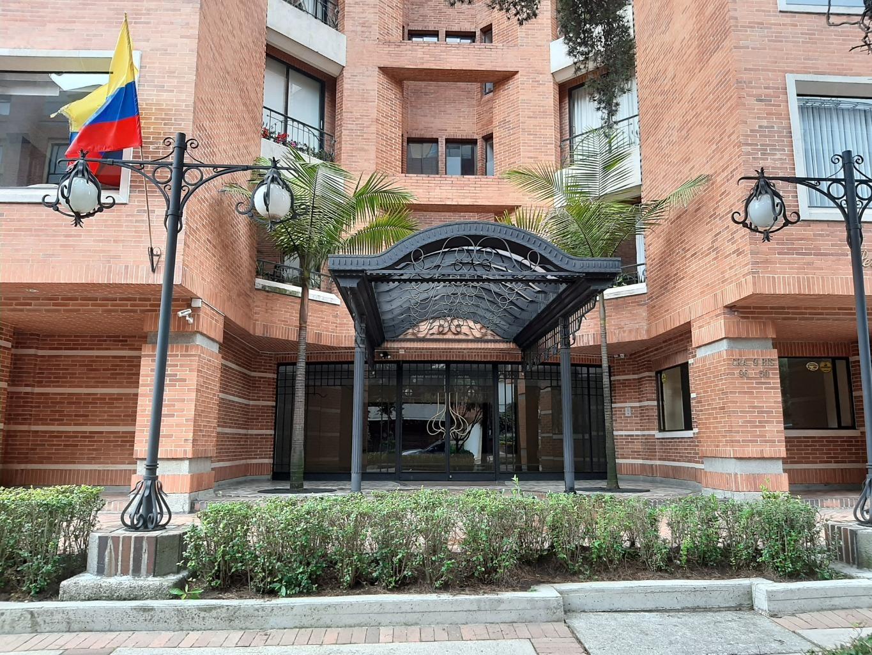 Apartamento en Chico Reservado 10693, foto 0
