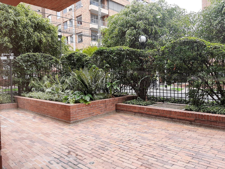 Apartamento en Chico Reservado 10693, foto 8