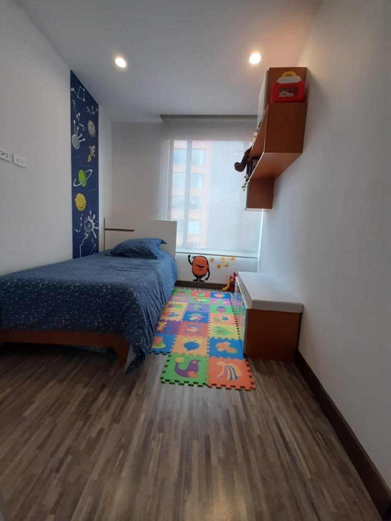 Apartamento en La Carolina 11328, foto 23