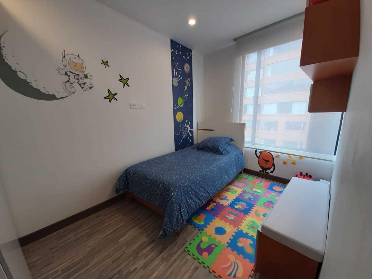 Apartamento en La Carolina 11328, foto 22