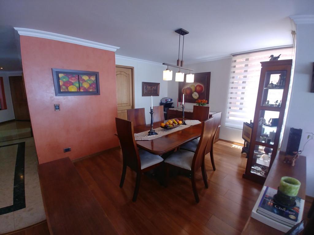 Apartamento en La Carolina 5583, foto 8